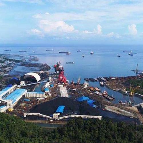 印尼青山不锈钢有限公司