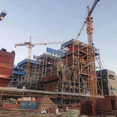 境外电建项目