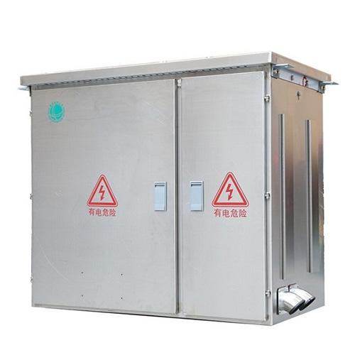 配电柜可以在室内安装吗?