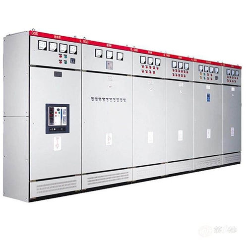 配电柜在我们的电力行业当中的应用