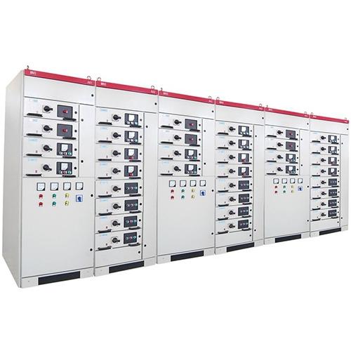 低压配电柜试验调整