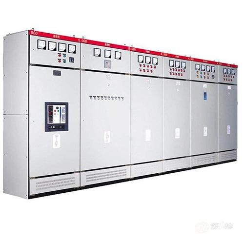 高低压配电柜广泛应用的领域