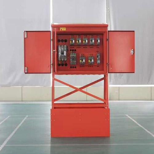 建筑工地临时配电柜